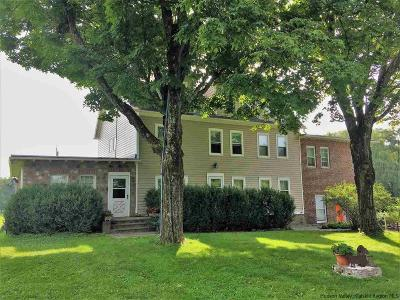 Greene County Single Family Home For Sale: 212 Harold Myers Road
