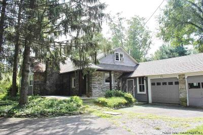 New Paltz Single Family Home For Sale: 10 Riverview Drive