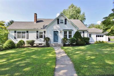 West Hurley Single Family Home For Sale: 9 Cedar Street