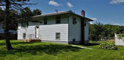 Catskill Single Family Home Fully Executed Contract: 109 Route 385