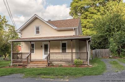 Single Family Home For Sale: 311 Spring Street