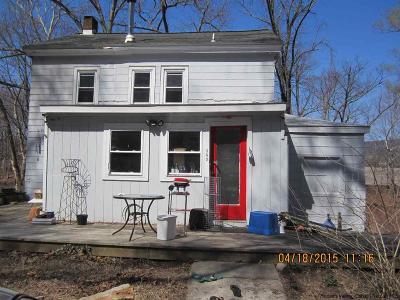 Ellenville Single Family Home For Sale: 485 Berme Road