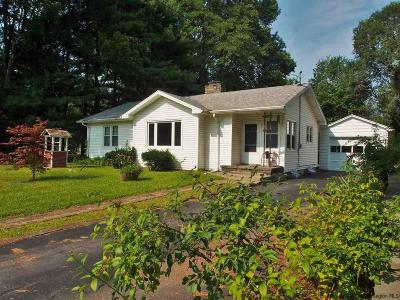 Ellenville Single Family Home For Sale: 41 Elm Street