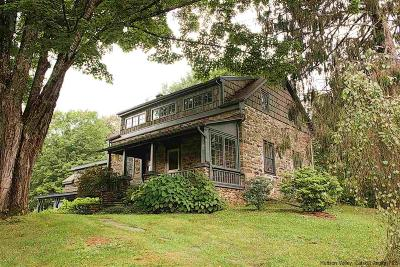 Single Family Home For Sale: 645 County Route 2 Route