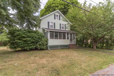 Kingston Single Family Home Fully Executed Contract: 75 Lawrenceville Street