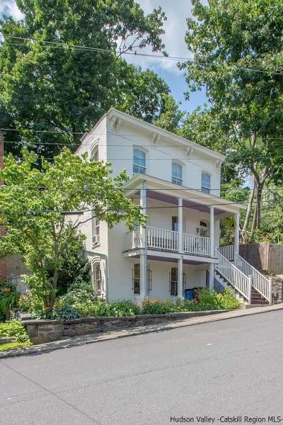 Kingston Single Family Home Fully Executed Contract: 75 Ravine Street