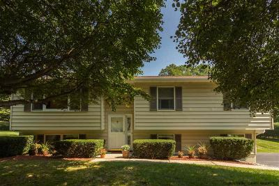 Hurley Single Family Home Accepted Offer Cts: 182 Altamont Drive