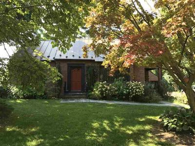 Hurley Single Family Home Fully Executed Contract: 132 Old Route 209