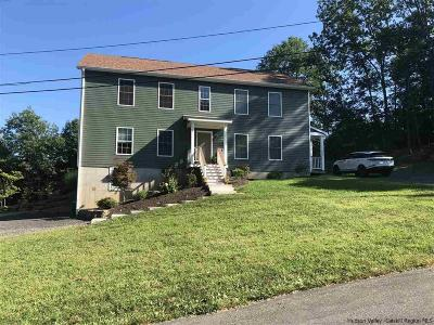 Multi Family Home For Sale: 37 Bell Rd