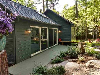 Lake Hill Single Family Home For Sale: 3910 Route 212