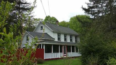 Single Family Home Pending Continue To Show: 1305 River Rd.