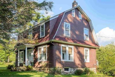 Cragsmoor Single Family Home For Sale: 374 Cragsmoor