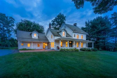 Single Family Home Fully Executed Contract: 45 Bruyn Turnpike