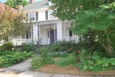 Single Family Home Accepted Offer Cts: 146 Main Street