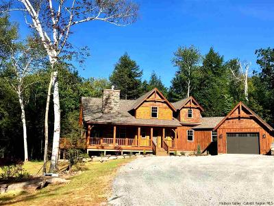 Greene County Single Family Home For Sale: 44 Timber Trail
