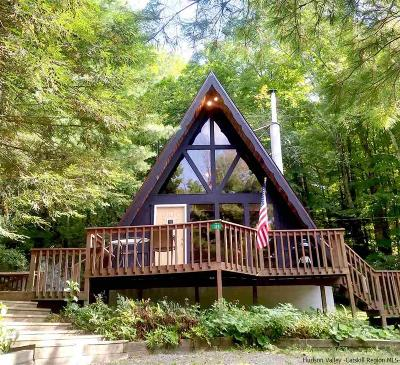 Greene County Single Family Home Fully Executed Contract: 125 Pine Lane
