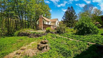 Greene County Single Family Home Fully Executed Contract: 157 Moorehouse Rd East