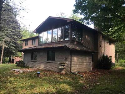 Kingston Single Family Home For Sale: 8 Skytop Drive