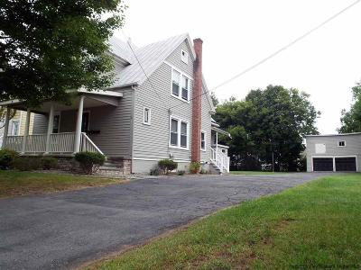 Saugerties Multi Family Home For Sale: 8 Finger St