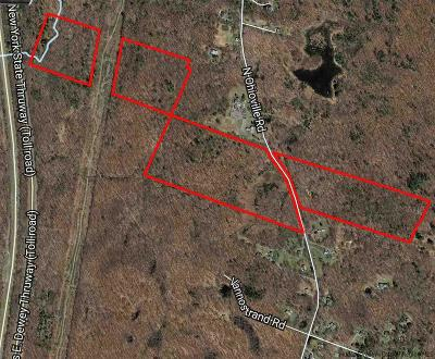 New Paltz Residential Lots & Land For Sale: 576 N Ohioville Road