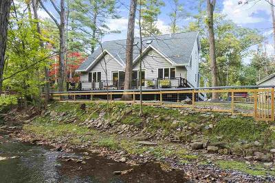 Woodstock Single Family Home For Sale: 25 Pine Grove