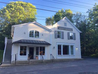 Commercial For Sale: 113 Main Street