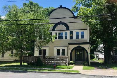 Greene County Commercial For Sale: 7887 Main Street