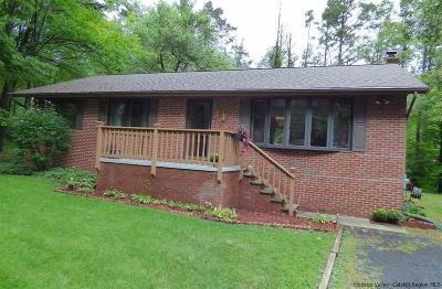 Single Family Home For Sale: 28 Becker Rd