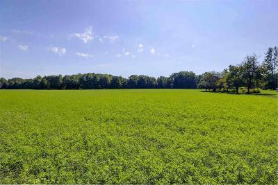 Residential Lots & Land For Sale: Red Mills Road
