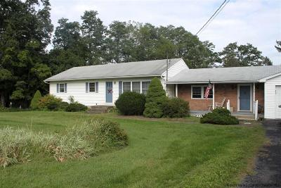 Wallkill Single Family Home For Sale: 152 Forest Road