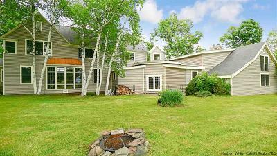 Greene County Single Family Home For Sale: 718 Merwin Street