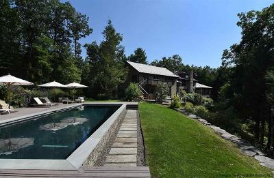 Olivebridge NY Single Family Home For Sale: $1,800,000