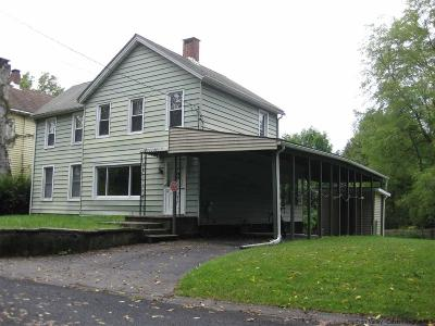 Eddyville Single Family Home For Sale: 40 Cutler Hill Road