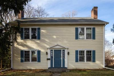 New Paltz Multi Family Home For Sale: 13 S Manheim