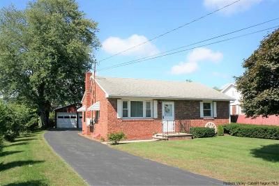 Saugerties Single Family Home Fully Executed Contract: 2319 Route 32