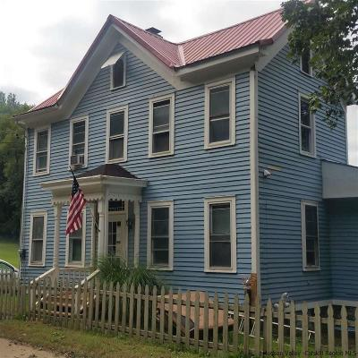 Single Family Home For Sale: 162 Second Street