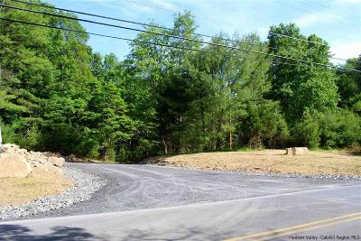 Saugerties Residential Lots & Land For Sale: Tbd1 Highwoods Road