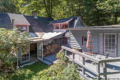 Hurley Single Family Home For Sale: 82 Eagles Nest Road Road