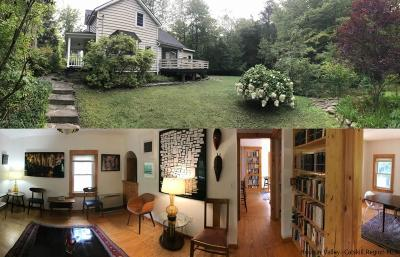 Phoenicia Single Family Home For Sale: 272 Route 214