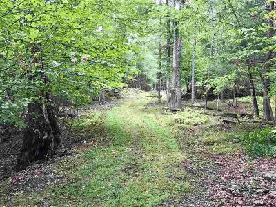 Residential Lots & Land For Sale: Parcel A Cedar Drive