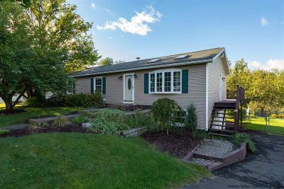 Single Family Home Fully Executed Contract: 33 Ce Penney Drive