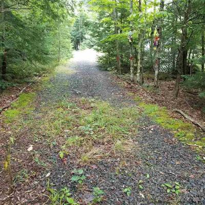 Greene County Residential Lots & Land For Sale: 16 Campbell Road