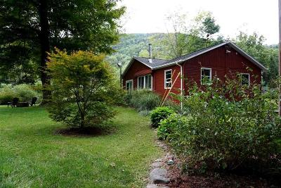 Shandaken Single Family Home For Sale: 28 Wettje