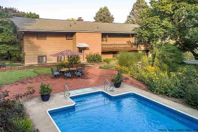 Ulster County Single Family Home For Sale: 378 Vineyard Avenue