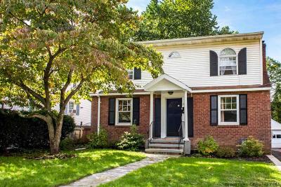Kingston Single Family Home For Sale: 37 Grandview Avenue
