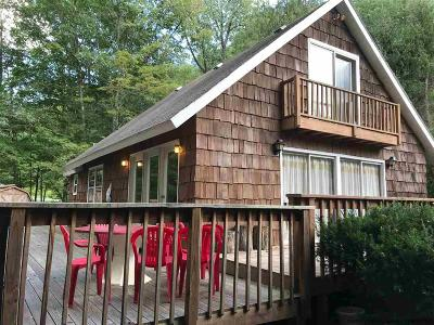 Greene County Single Family Home For Sale: 63 Meadowbrook Road