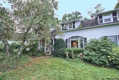 New Paltz Single Family Home For Sale: 5 Clearwater Road
