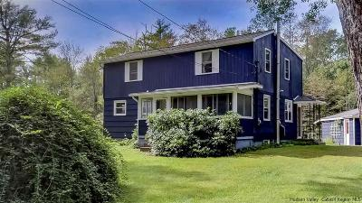 Saugerties Single Family Home For Sale: 41 Stoll Road