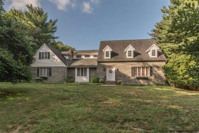 Kingston Single Family Home For Sale: 11 Lounsbury Court