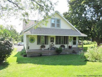 Saugerties Single Family Home For Sale: 8 Hanzl Lane